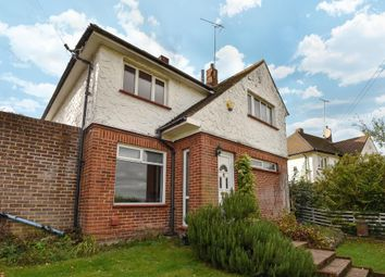 Thumbnail 3 bed detached house for sale in Netherlands Road, Oakleigh Park