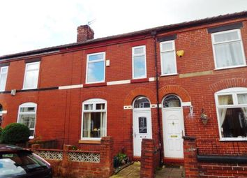 Thumbnail 3 bed terraced house for sale in Sefton Road, Pendlebury, Swinton, Manchester