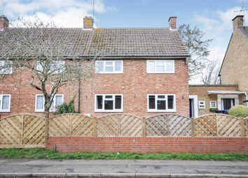 Thumbnail 3 bed semi-detached house for sale in Daisy Bank Avenue, Rothwell, Kettering