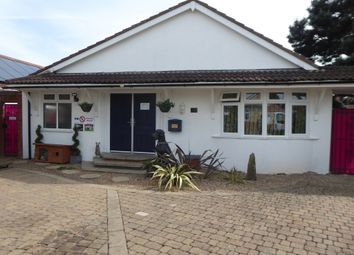 Thumbnail 3 bed detached bungalow for sale in Royston Way, Burnham, Berkshire