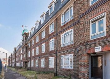 Thumbnail 4 bed flat to rent in Kingswood Street, Brighton