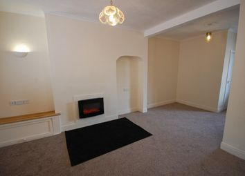 Thumbnail 2 bed town house to rent in Tees Street, Loftus, Saltburn-By-The-Sea