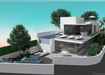 Thumbnail 3 bed detached house for sale in Villamartin, Costa Blanca, Spain
