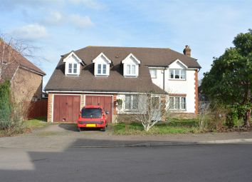 5 bed detached house for sale in Arundel Avenue, Ewell, Epsom KT17