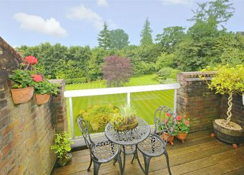 Thumbnail 2 bed flat for sale in High Firs, Gills Hill, Radlett, Hertfordshire