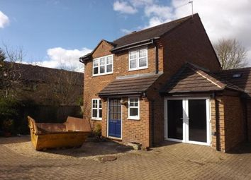 Thumbnail 4 bedroom property to rent in Dunsford Close, Swindon