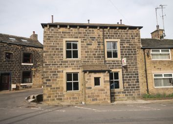 3 bed end terrace house for sale in Bacup Road, Todmorden OL14