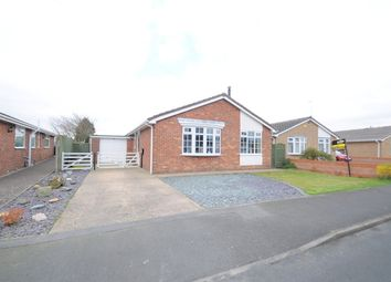 Thumbnail 3 bed terraced house for sale in Westlands Road, Sproatley, Hull