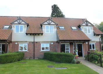 Thumbnail 2 bed semi-detached house to rent in Hollins Hall, Killinghall, Harrogate