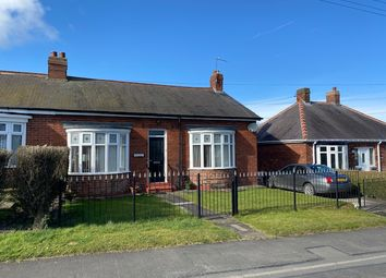 2 bed bungalow for sale in Vyners Close, Spennymoor DL16