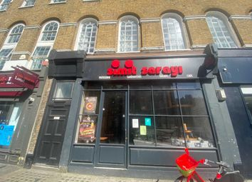 Restaurant/cafe to let in Baker Street, London W1U