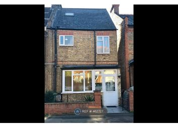 Thumbnail 3 bed end terrace house to rent in Stanley Road, South Harrow