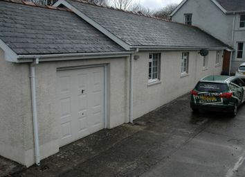 Thumbnail 4 bed cottage for sale in Pentrecagal, Newcastle Emlyn, Carmarthenshire