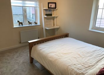 Thumbnail 4 bedroom shared accommodation to rent in Goldfinch Drive, Finberry, Ashford