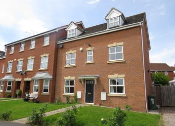 Thumbnail 4 bed property to rent in Farzens Avenue, Chase Meadow Square, Warwick