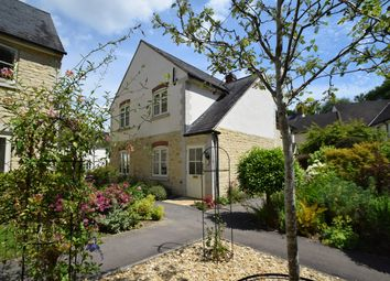 Thumbnail 1 bed property for sale in Woodchester Valley Village, Inchbrook, Stroud
