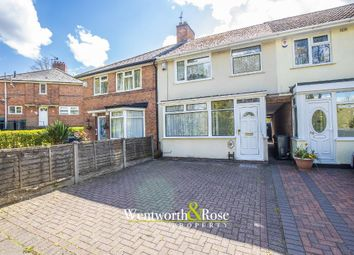 Thumbnail 3 bed terraced house for sale in Dads Lane, Kings Heath, Birmingham