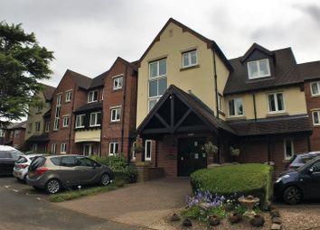 Thumbnail 2 bed flat for sale in Penn Road, Penn, Wolverhampton