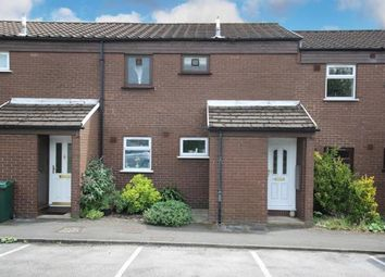 Thumbnail 1 bed flat for sale in Furnival Way, Whiston, Rotherham, South Yorkshire