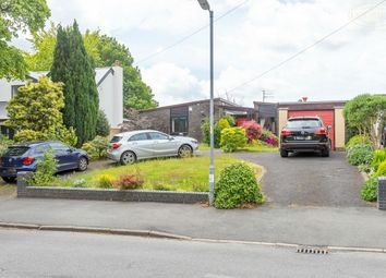 Thumbnail 3 bed detached bungalow for sale in Regent Road, Lostock, Bolton
