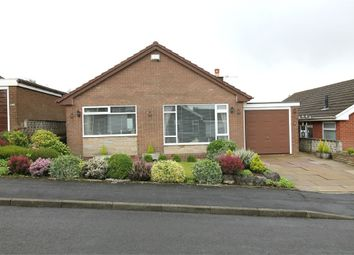 Thumbnail 3 bed detached bungalow for sale in Westerdale Drive, Ladybridge, Bolton, Lancashire