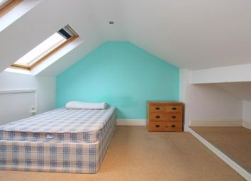 Thumbnail 1 bed flat to rent in Church Road, Horfield, Bristol