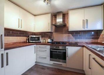 Thumbnail 3 bed semi-detached house for sale in Pine Court, Attleborough