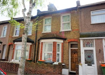 Thumbnail 2 bed terraced house for sale in Langdon Road, London