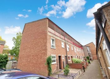 Thumbnail 2 bedroom flat for sale in Langley Walk, Norwich