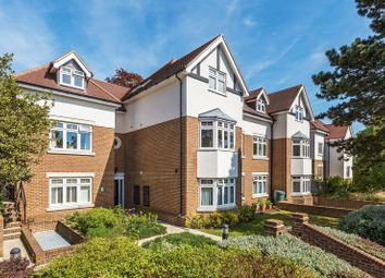 Thumbnail 2 bed flat for sale in The Close, Russell Hill, Purley