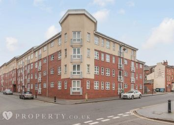 Thumbnail 1 bed flat for sale in Branston Street, Hockley, Birmingham