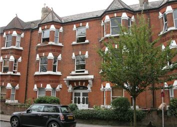 Thumbnail 3 bed flat to rent in Elmfield Mansions, Elmfield Road, Balham, London