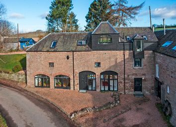 Thumbnail 4 bed country house for sale in No. 1 St Martins Mill, St Martins, Perth