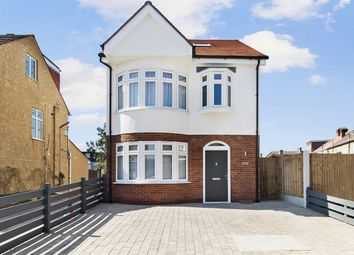 4 bed detached house for sale in Park House, Monkleigh Road, Morden SM4