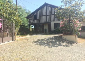 Thumbnail 3 bed property for sale in Midi-Pyrénées, Gers, Nogaro