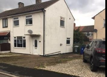 Thumbnail 3 bed semi-detached house for sale in Milton Grove, Armthorpe, Doncaster