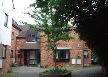 Thumbnail 1 bed property to rent in Malthouse Square, Princes Risborough