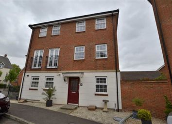 Thumbnail 3 bed semi-detached house for sale in Whernside Drive, Stevenage, Herts