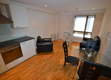 Thumbnail 1 bedroom flat to rent in Arundel Street, Manchester