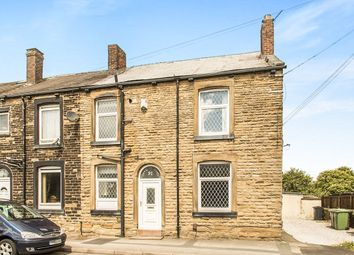 Thumbnail 2 bed terraced house for sale in Wakefield Road, Drighlington, Bradford