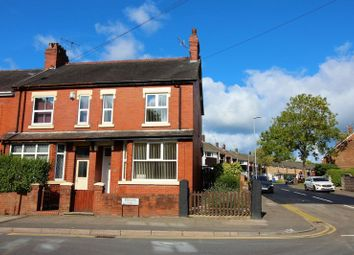 Thumbnail 3 bed terraced house for sale in Biddulph Road, Chell, Stoke On Trent