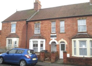 Thumbnail 3 bed terraced house for sale in West Hendford, Yeovil