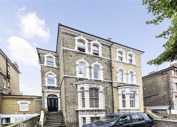 Thumbnail 4 bed flat to rent in Macaulay Road, London