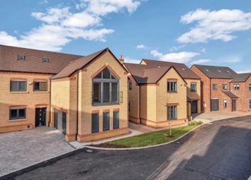 Thumbnail 5 bed detached house for sale in Sorchestun Lane, Chellaston, Derby