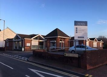 Thumbnail Office to let in Suite A Crown Buildings, Hall Street, Ammanford