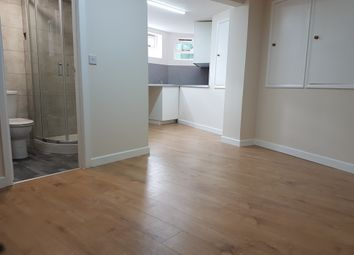 Thumbnail 1 bed flat to rent in Denver Road, Stamford Hill