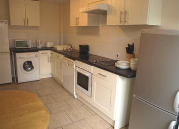 Thumbnail 6 bed terraced house to rent in Stanway Close, Bath