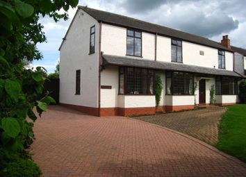 Thumbnail 4 bed detached house for sale in Bennetts Road North, Corley, Coventry