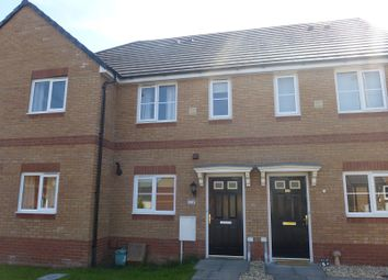 Thumbnail 2 bed terraced house to rent in Ffordd Y Glowyr, Betws, Ammanford, Carmarthenshire.