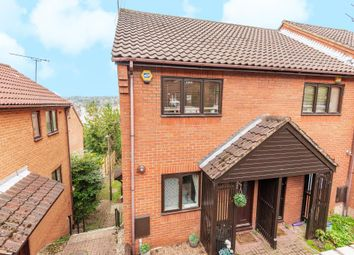 Downley, High Wycombe HP13. 1 bed maisonette for sale